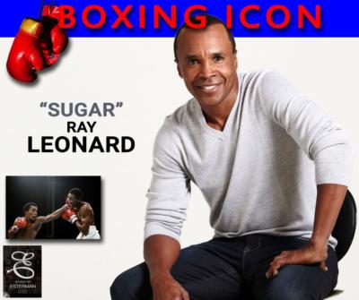 sugar ray leonard