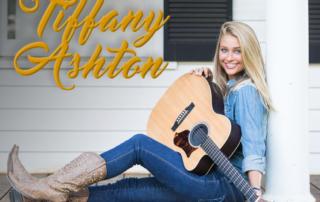 Tiffany Ashton