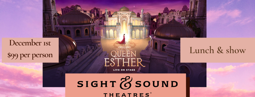 Sight and Sound Theatres