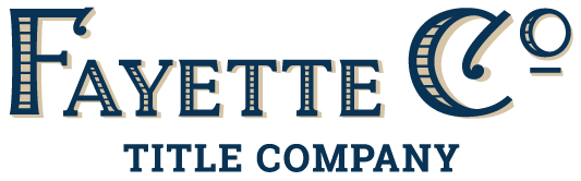 Fayette county Title Company