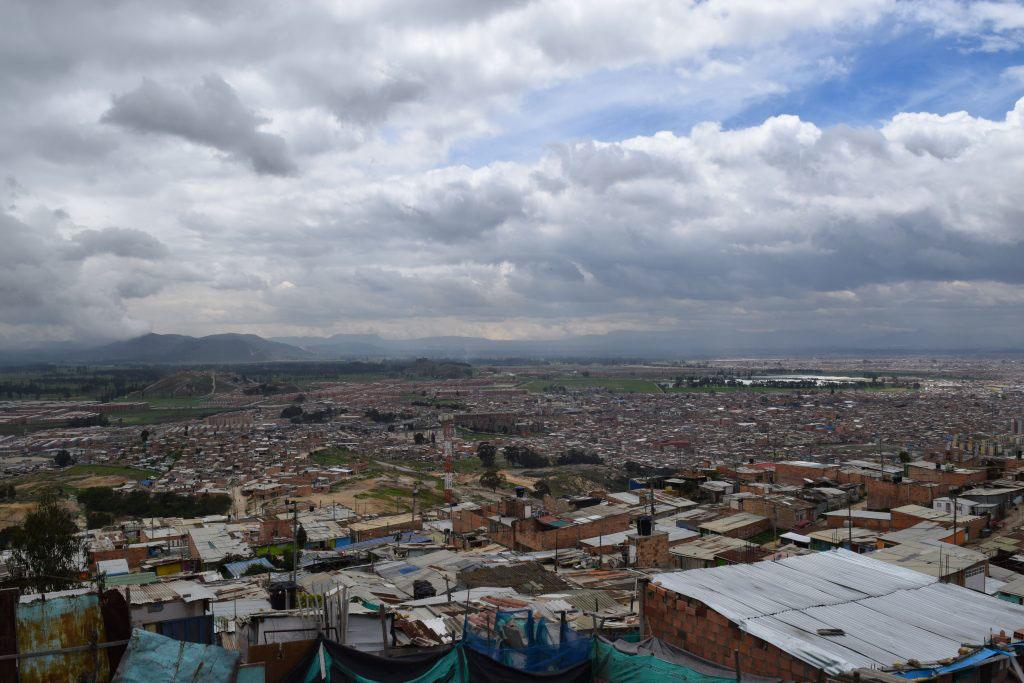 Comuna 6 de Soacha