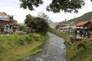 Río Teusaca