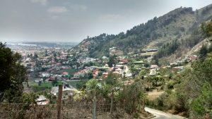 Vista desde el barrio El Pesebre (1)