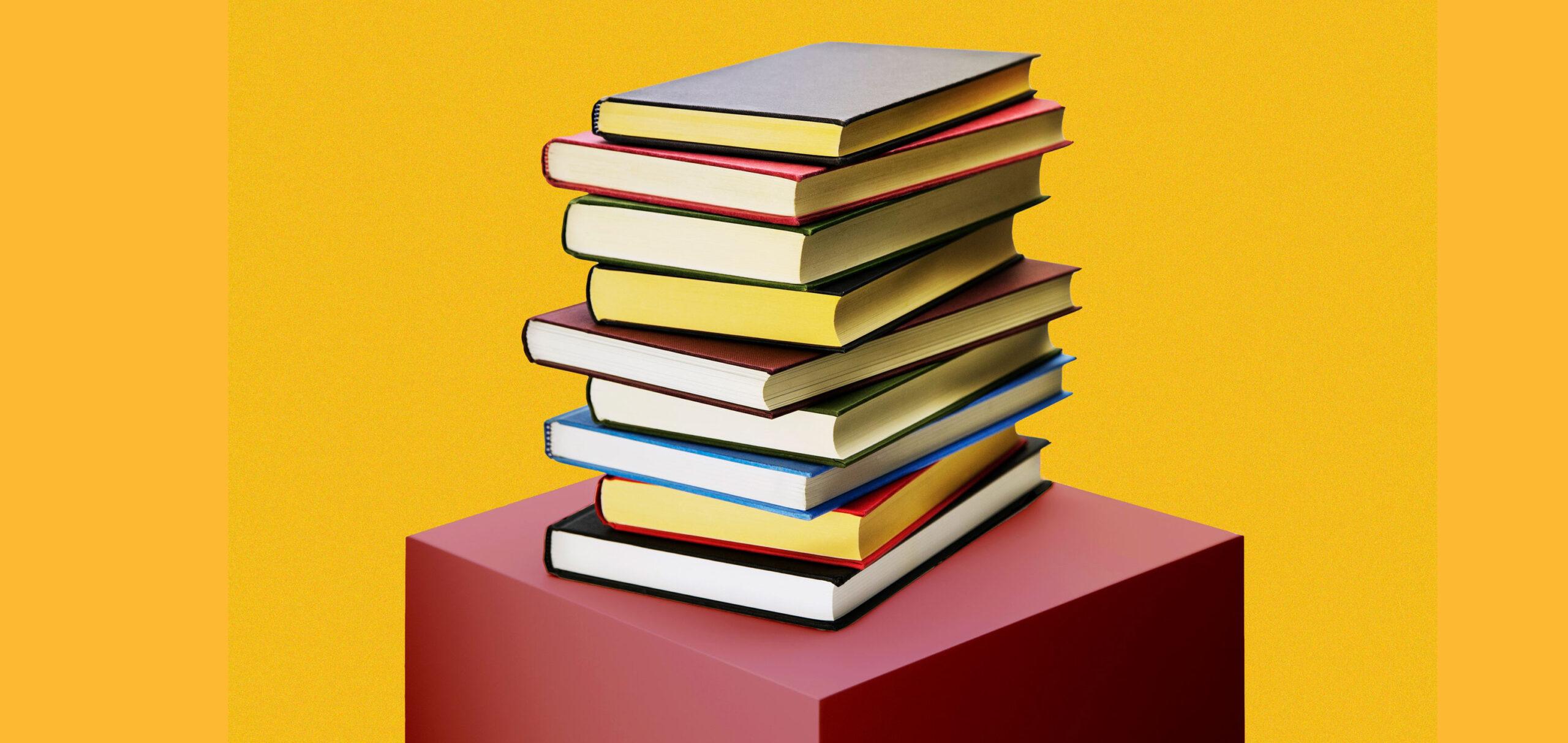 SCA Bookclub 2020