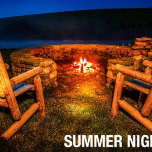 Summer Nights Are Almost Here  – 3