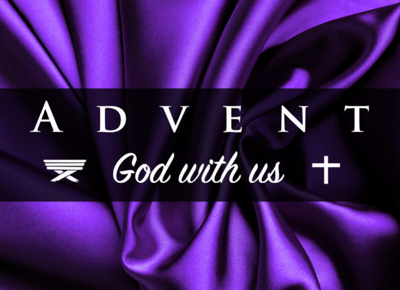 Advent – God with us – week 4