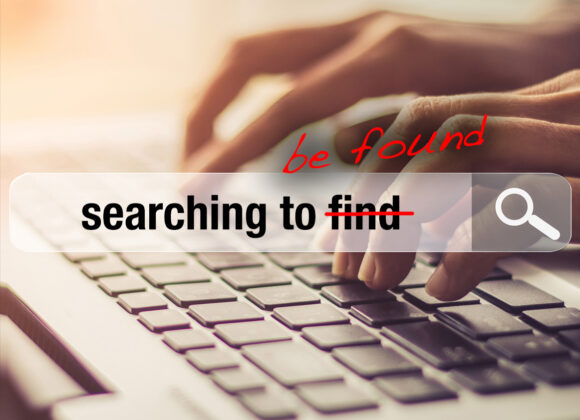 Searching to be Found