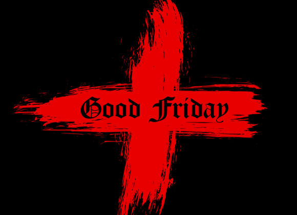 Good Friday – Stations of the Cross