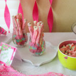 A Lilly Pulitzer Inspired Bridal Shower