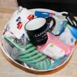 New Momma Must-Have Basket!!!