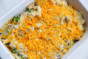 Gluten-free Chicken Divan