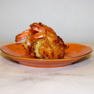 Coconut Shrimp {Whole30} {Paleo} {Gluten-free}