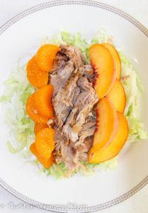 Slow Cooker Pork Carnitas {Whole30} {Paleo}