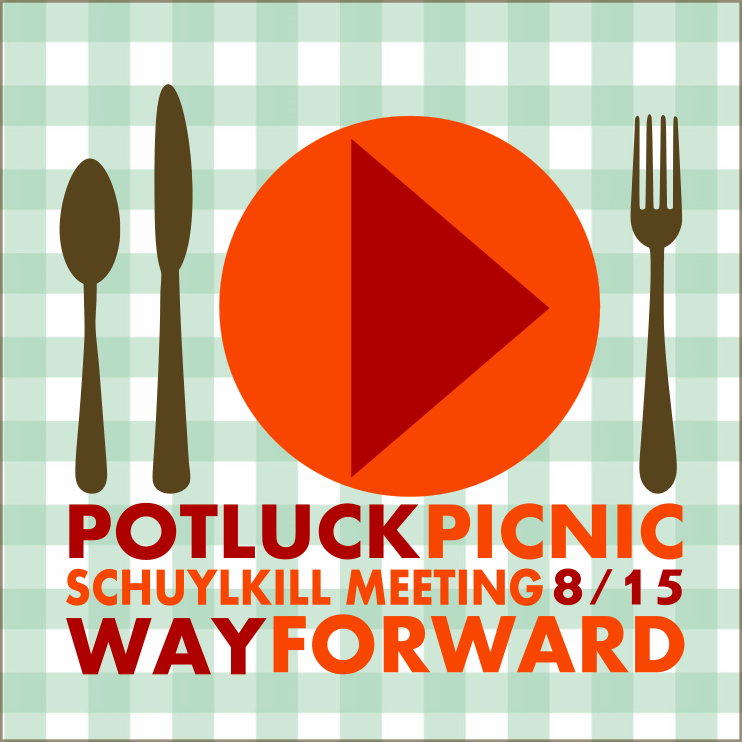 Join Us For A Potluck!