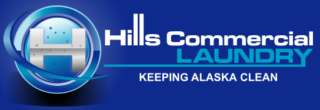 Hill's Commercial Laundry