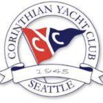 Corinthian Yacht Club of Seattle Logo