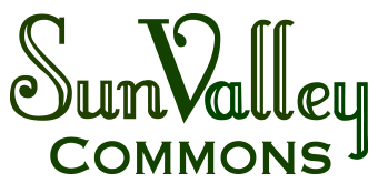 Sun Valley Commons