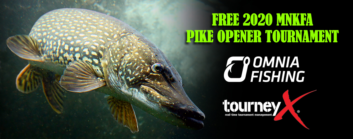2020 Pike Opener Online Tournament