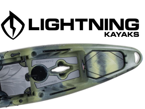 2021 Lightning Strike Kayak Fishing Tournament