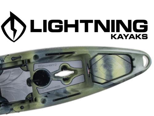 2021 Lightning Strike Kayak Fishing Tournament