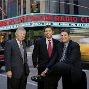 Radio City Grand Opening