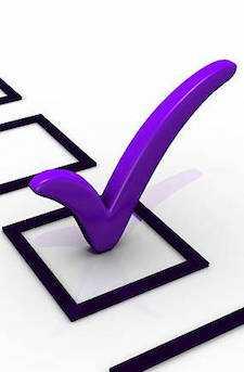 Patient Checklist