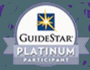 Guidestar - Platinum Participant