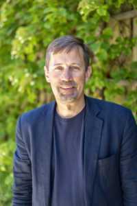 David Tuveson, M.D., Ph.D.