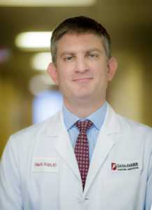 Dr. Brian Wolpin