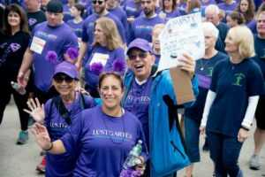 Northwell Health Sponsorship LI Walk