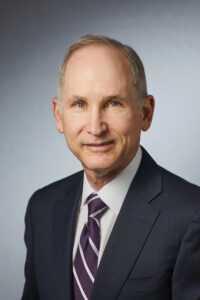 Dr. Charles Fuchs