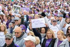 2019 Long Island Pancreatic Cancer Research Walk