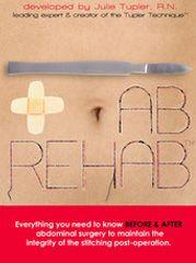 DVD, Ab Rehab®