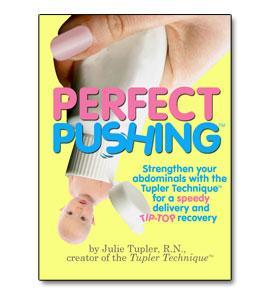 DVD, Perfect Pushing