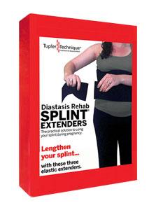 Splint Extender