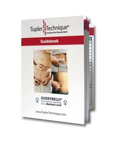 Guidebook, Tupler /Técnica Tupler® Guía De La SP