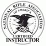 nra certified instructor logo