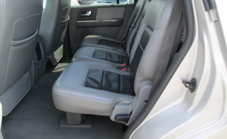 2005 FORD EXPEDITION XLT 4WD