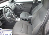 2012 HYUNDAI ELANTRA LIMITED. SHARP CAR WITH LOTS OF EQUIPMENT, GOOD GAS MILEAGE AND GREAT LOOKS!