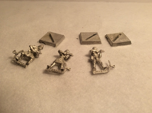 Reaper Miniatures Crossbowmen