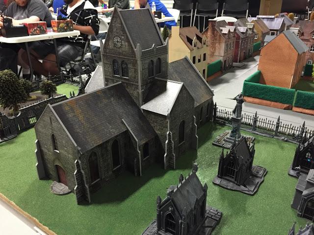 PlastCraft Games Village