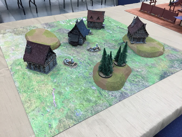 Malifaux Table