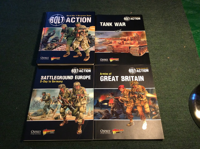 Bolt Action Collection