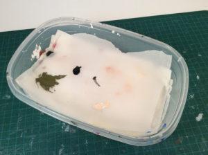 Painter's Tip – The Wet Palette
