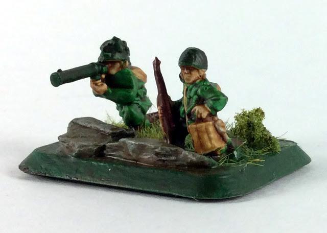Bazooka Team