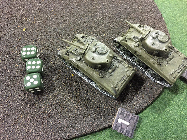 TANKS by Gale Force Nine