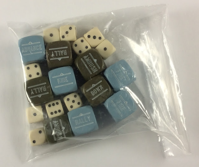 Dice by Warlord Games