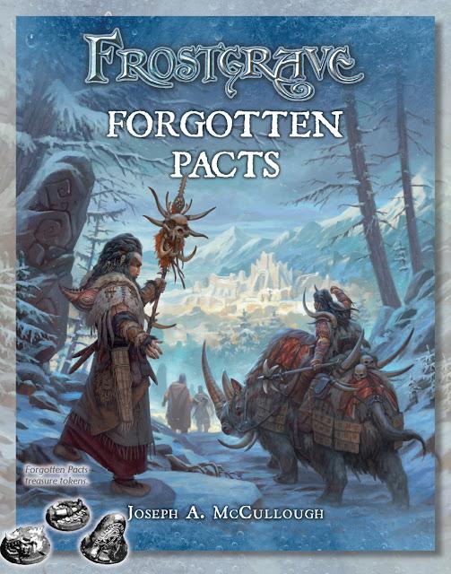 Frostgrave Nickstarter – An Inside Scoop!!!!