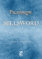 Frostgrave: Sellsword – Review