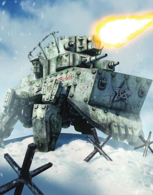 Review: Konflikt 47